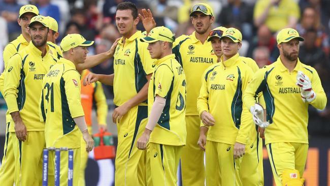 Australian cricket sports betting online