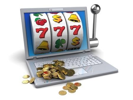 online slots computer game