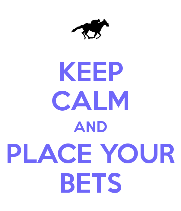 place your bets online - proposition bets