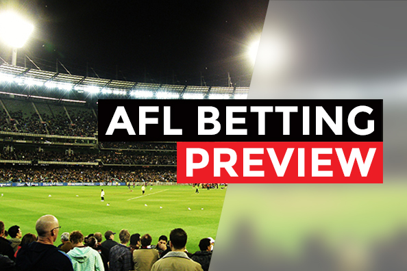 AFL betting Preview - Australian football betting sites online