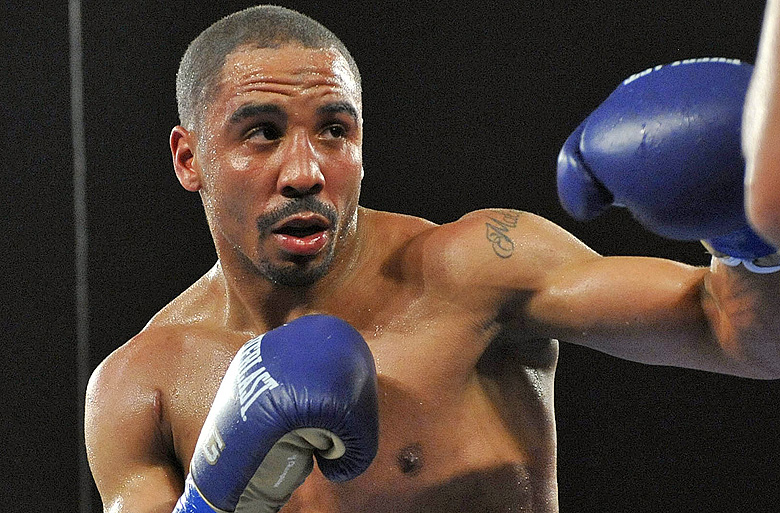 Online Boxing Betting - Andre Ward vs Edwin Rodriguez - online sports betting