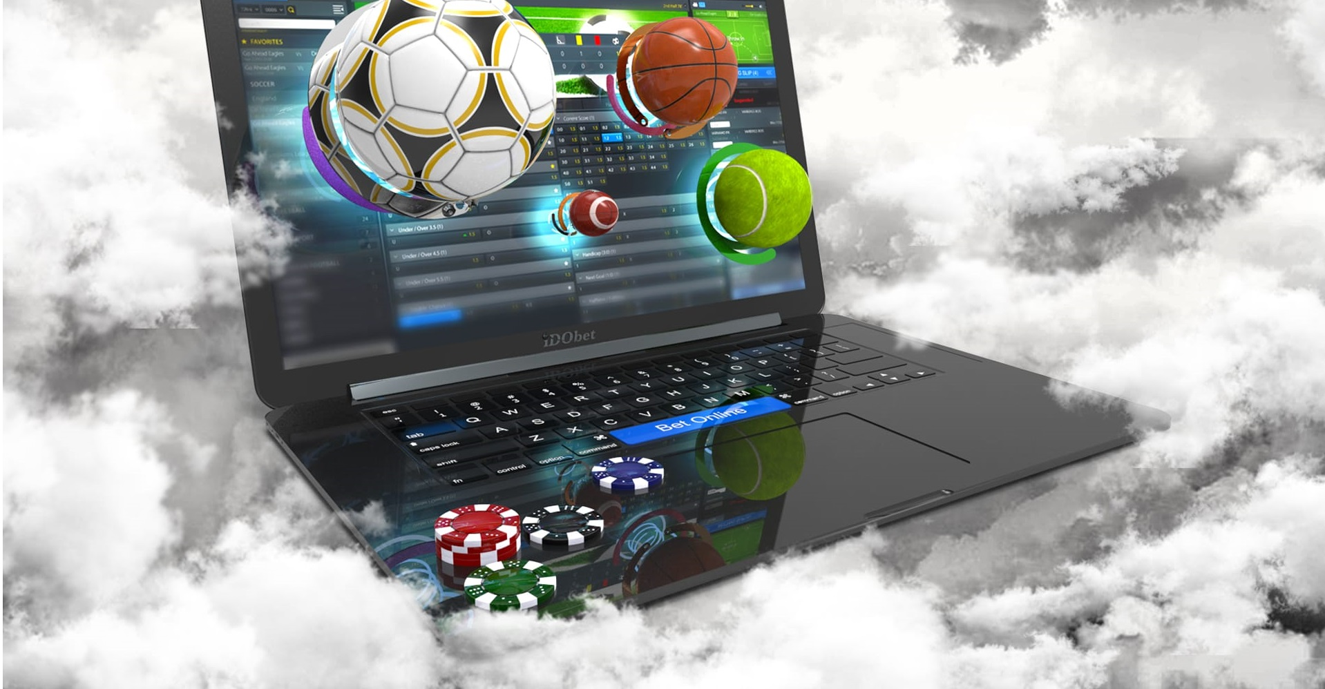 Tips for Choosing a Top-Notch Online Sportsbook