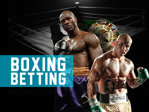 sites to bet on boxing