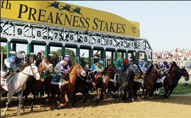 Horse Racing 2019 Check Out The Top Horse Racing Events