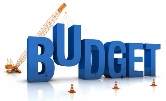 Tips For Building A Proper Budget
