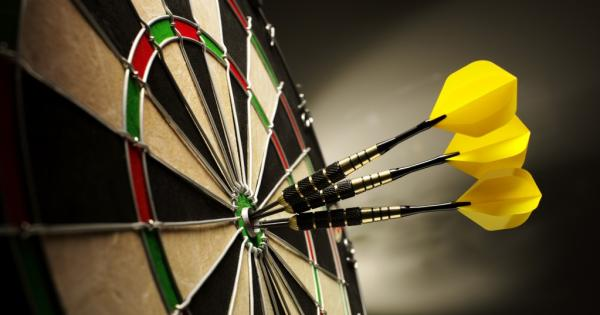 How to Bet on Darts Tournaments